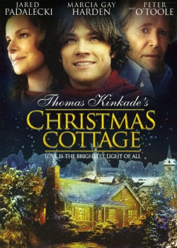 The Christmas Cottage (DVD)