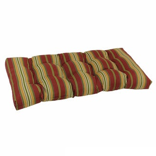 Outdoor Loveseat/ Bench Cushion