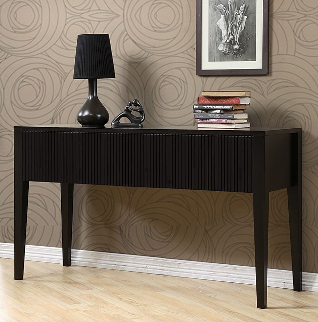 Ridgeline Console Table Overstock Shopping Great Deals On Coffee Sofa End Tables