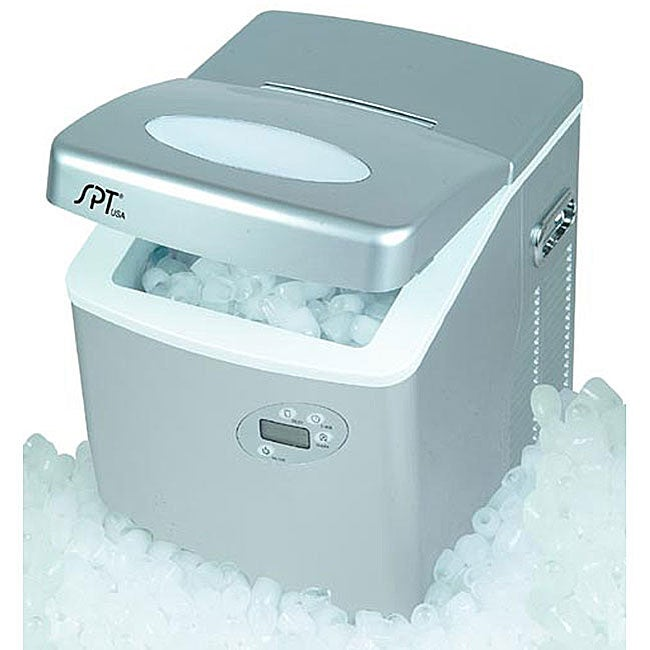 Platinum Design Stylish Portable Ice Maker