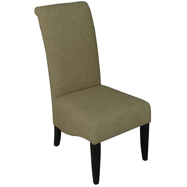 Cameron Straw Dining Chair (Set of 2)