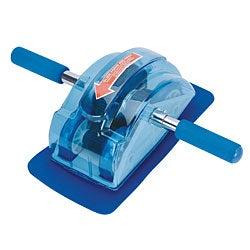 Roller Slide Exercise Machine