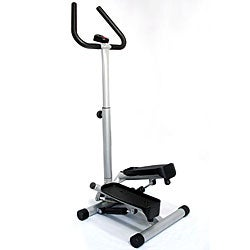Sunny Twist Stepper with Handle Bar