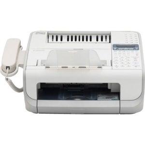Canon FAXPHONE L90 Laser Multifunction Printer - Monochrome - Plain P
