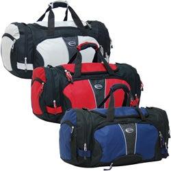 CalPak Field Pak 20-inch Travel Carry On Duffel Bag