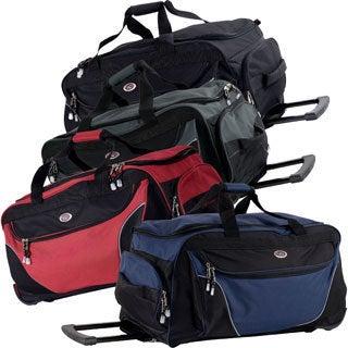 Calpak Cargo 29-inch Super Rolling Upright Duffle Bag