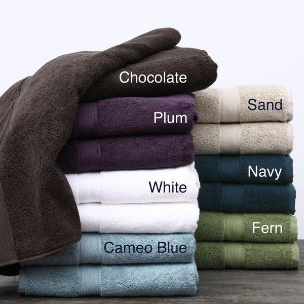 Supreme Cotton Bath Sheets (Set of 2)