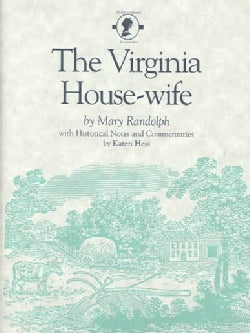 The Virginia Housewife (Hardcover)