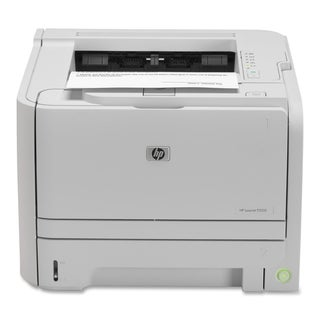 HP LaserJet P2000 P2035 Laser Printer - Monochrome - 1200 x 1200 dpi