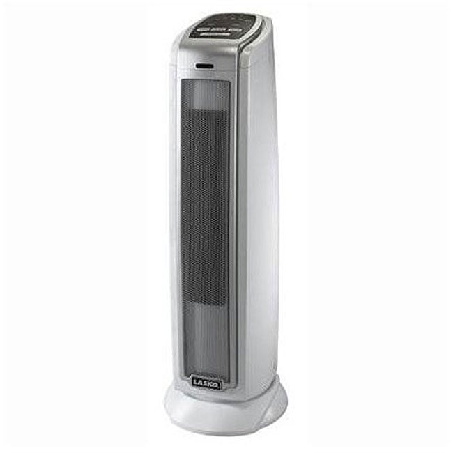 Lasko 5775 Ceramic Tower Heater