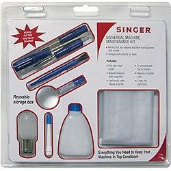 Singer Universal Complete Sewing Machine Repair and Maintenance Kit