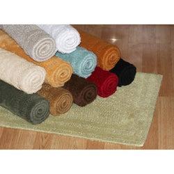 Cotton Reversible 18 x 25 Bath Mat