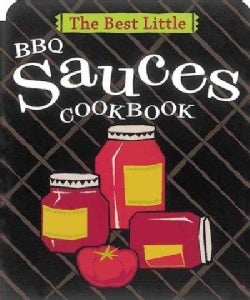 The Best Little BBQ Sauces Cookbook (Paperback)