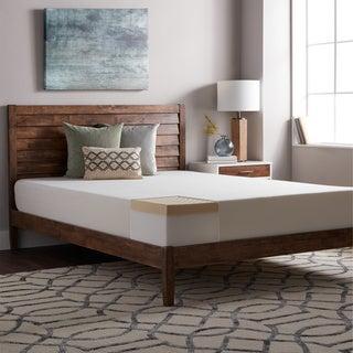 Select Luxury E.C.O. All Natural Latex Medium 10-inch Queen-size Hybrid Mattress