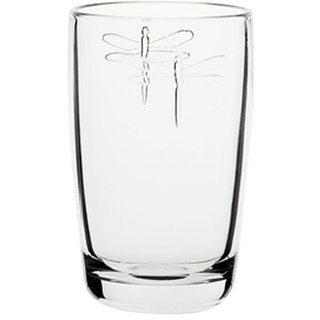 La Rochere Dragonfly 6-piece Glass Set