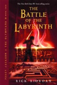 The Battle of the Labyrinth (Paperback)