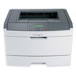 Lexmark E360DN Laser Printer - Monochrome - 1200 x 1200 dpi Print - P