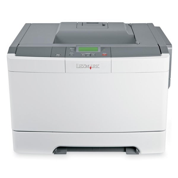 Lexmark C543DN Laser Printer - Color - 1200 x 1200 dpi Print - Plain