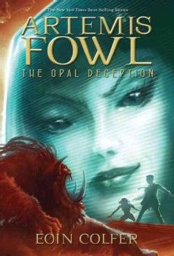 The Opal Deception (Paperback)