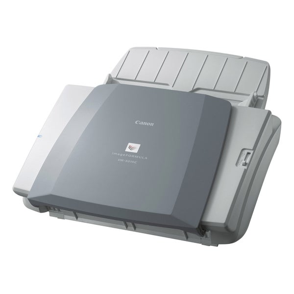 Canon imageFORMULA DR-3010C Compact Workgroup Scanner