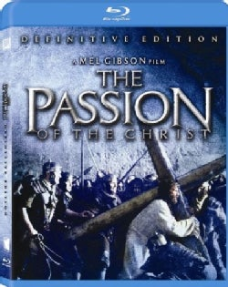 Passion Of The Christ (Blu-ray Disc)
