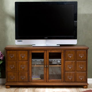 Sheridan Media Cabinet