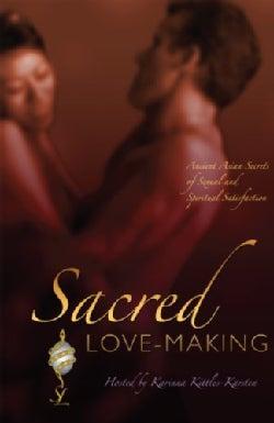 Sacred Love-Making (DVD)