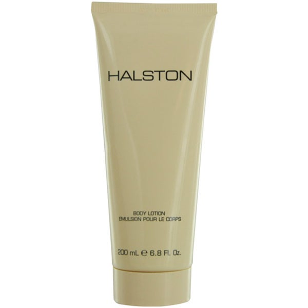 Halston Women's 6.7-ounce Body Lotion