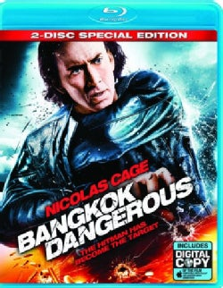 Bangkok Dangerous (Blu-ray Disc)