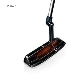 Nextt Golf Pro Score Copper Blade Left-hand Putter