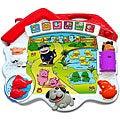Kidz Delight Explore the Farm Educational 5 Animal-themed Toy