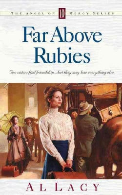 Far Above Rubies (Paperback)