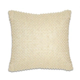 Allover Pearl Pillow