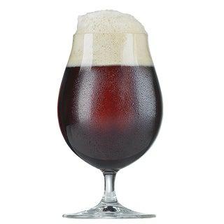 Spiegelau Beer Classics Stemmed Pilsner Glassware (Set of 4)