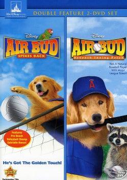 Air Bud: Spikes Back/Air Bud: Seventh Inning Fetch (DVD)