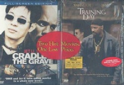 Cradle 2 The Grave/Training Day 2PK (DVD)