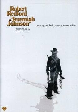 Jeremiah Johnson (DVD)