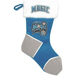 Orlando Magic Christmas Stocking