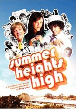 Summer Heights High (DVD)