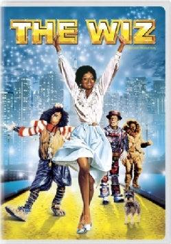 The Wiz (DVD)