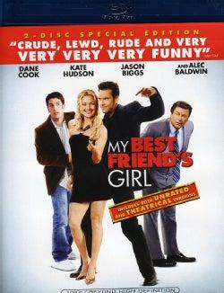 My Best Friend's Girl (Blu-ray Disc)