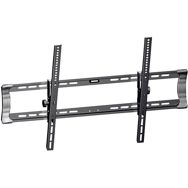 pyle tilting 42 to 65 inch tv mount overstock shopping big discounts on pyle television mounts. Black Bedroom Furniture Sets. Home Design Ideas
