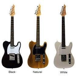 Stedman Pro 39-inch Classic Electric Guitar
