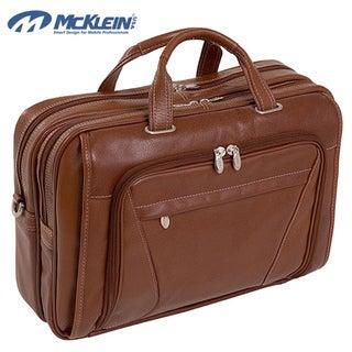 Codi Women'S Leather Executive Shoulder Bag 20