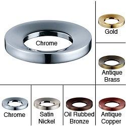 Kraus Vessel Sink Mounting Ring