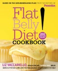 Flat Belly Diet! Cookbook (Hardcover)