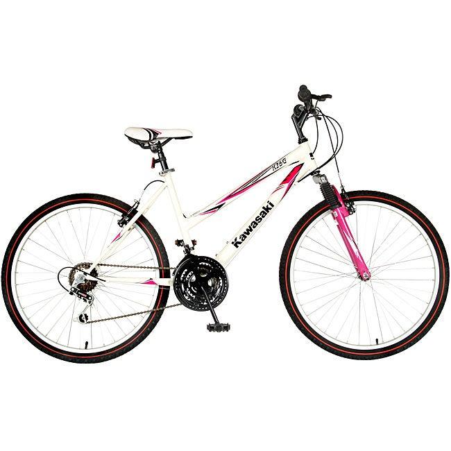 Kawasaki Women's KX26G Hardtail Bicycle