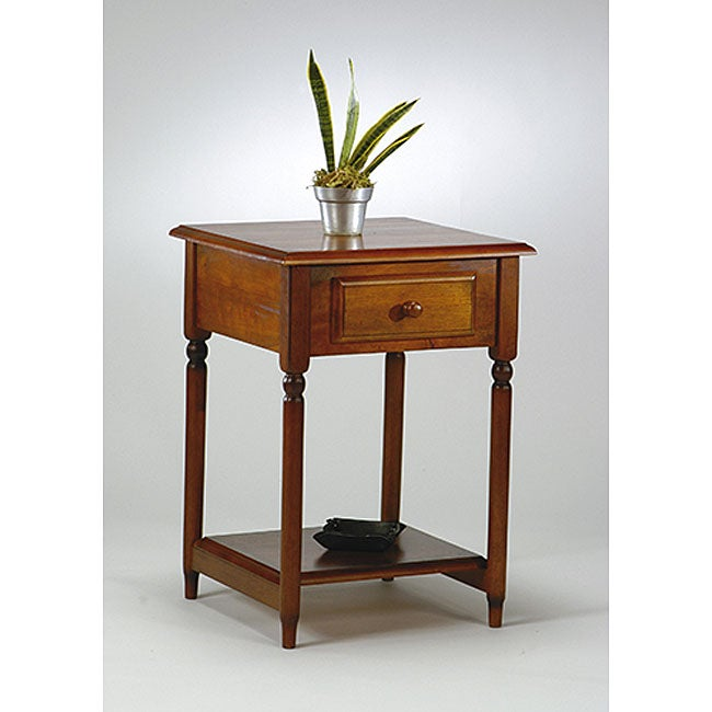 office star knob hill accent table overstock shopping