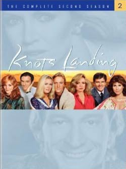 Knots Landing: The Complete Second Season (DVD)