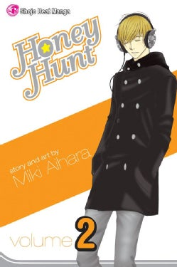 Honey Hunt 2 (Paperback)